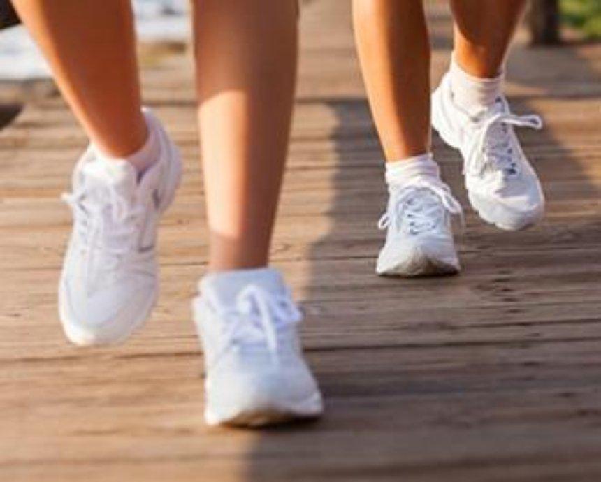 Киев подал заявку на проведение чемпионата мира по спортивной ходьбе