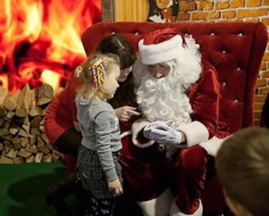 В Киеве откроется масштабный рождественский фестиваль