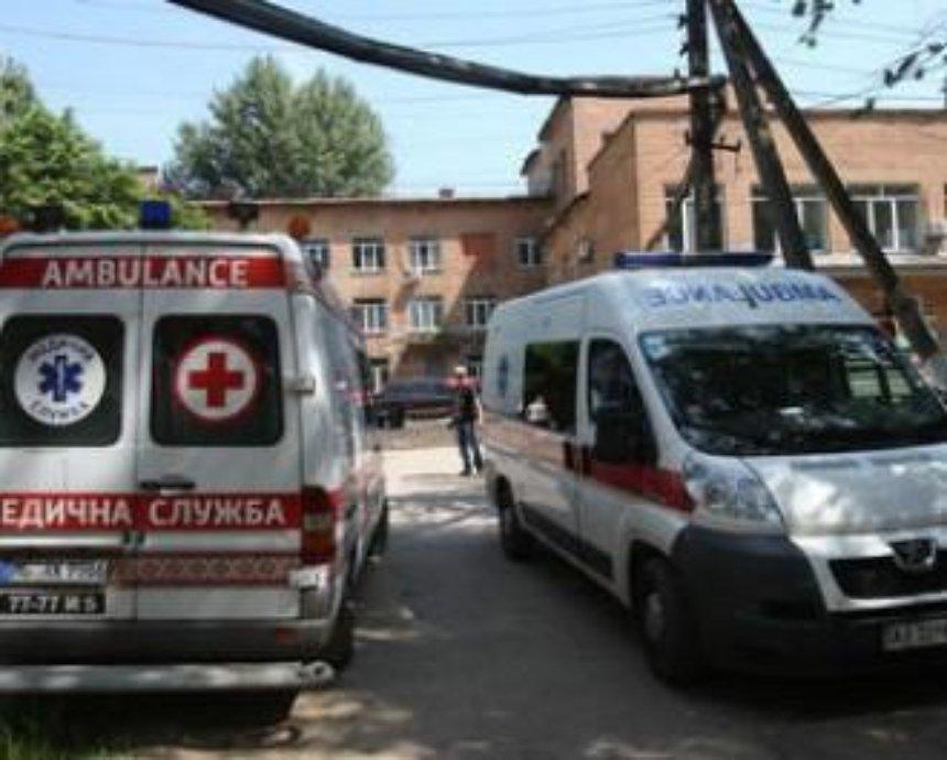 Кличко уволил своего зама по медицине