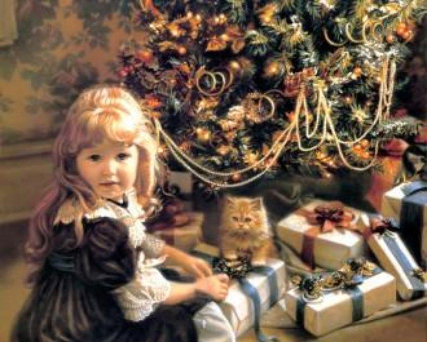 Столичные традиции. Как мы празднуем Новый год и Рождество