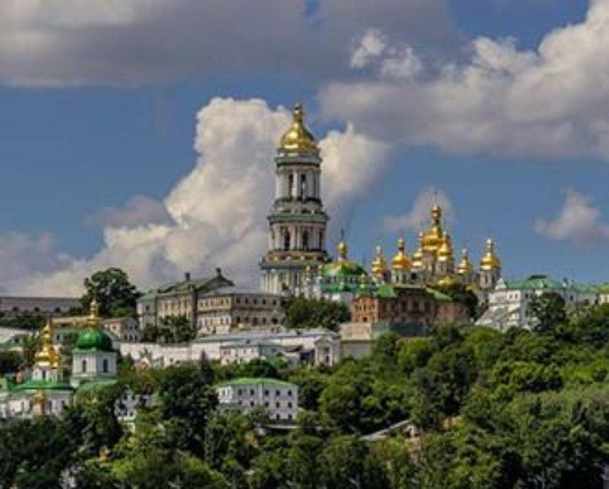 Киевсовет рассмотрит петицию относительно Киево-Печерской лавры