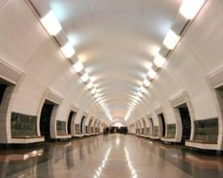 "На станции метро ""Дорогожичи"" взрывчатку не нашли"