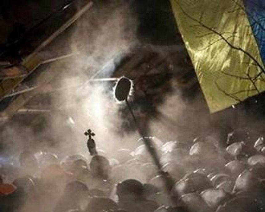 Михайловский монастырь в Киеве снова будет бить в набат