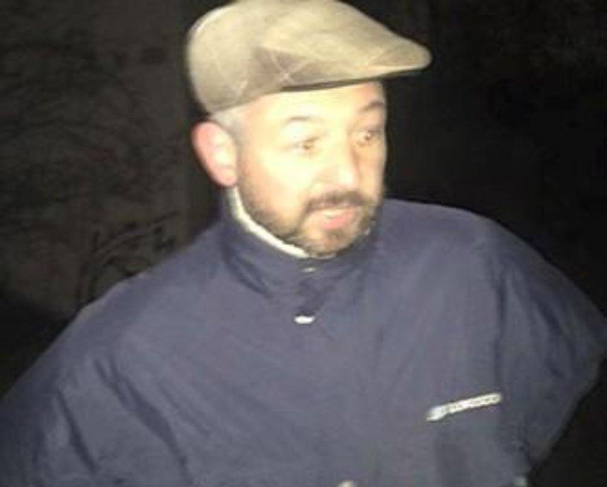 В Киеве поймали догхантера, который травил собак (фото)