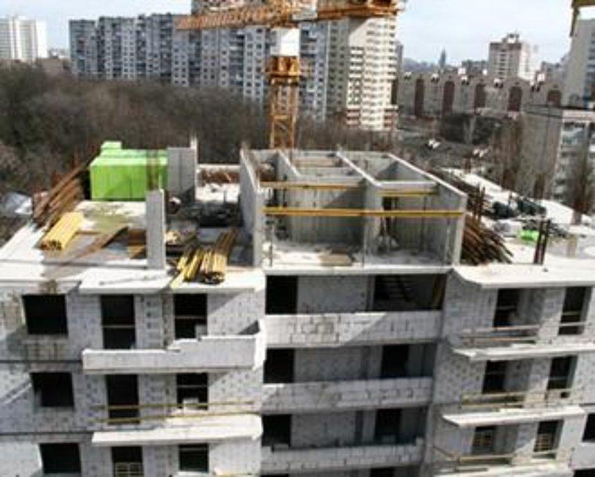 Депутаты проверят законность строительства на проспекте Глушкова в Киеве