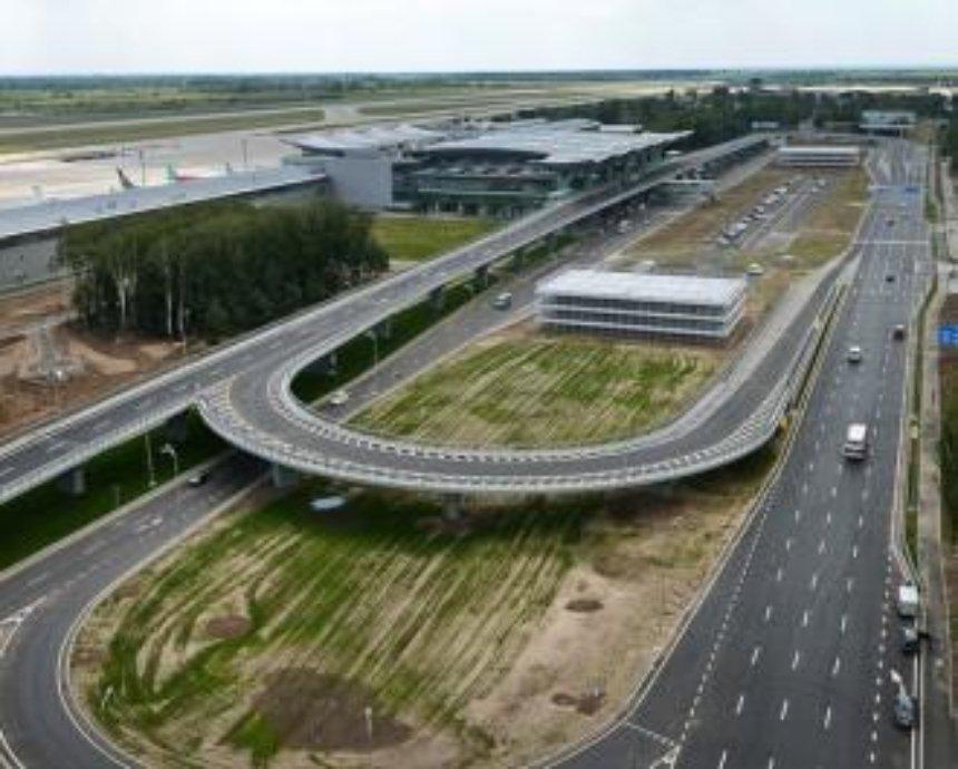 """В аэропорту """"Борисполь"""" задержали психбольного"""