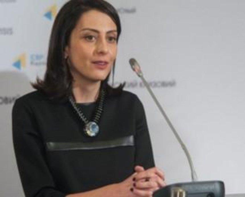 В Киеве открылся рекрутинговый центр Национальной полиции