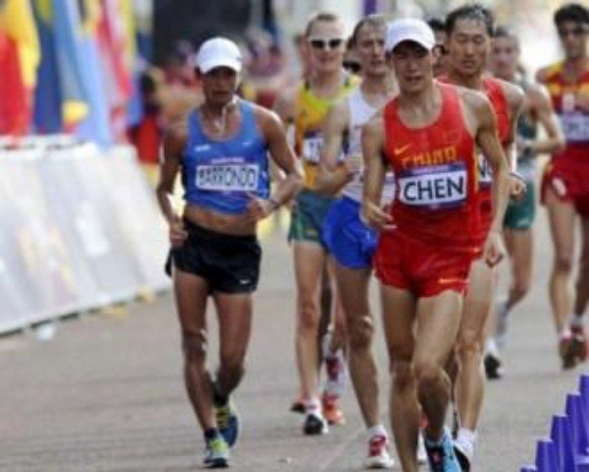 Киев может принять чемпионат мира по спортивной ходьбе