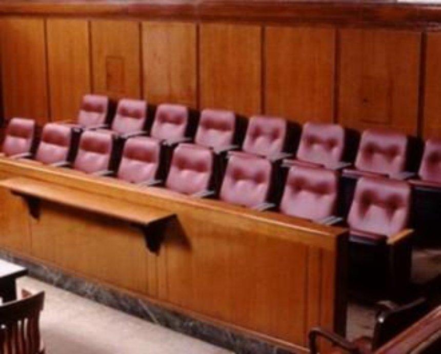 Киевский горсовет начал искать кандидатов в присяжные