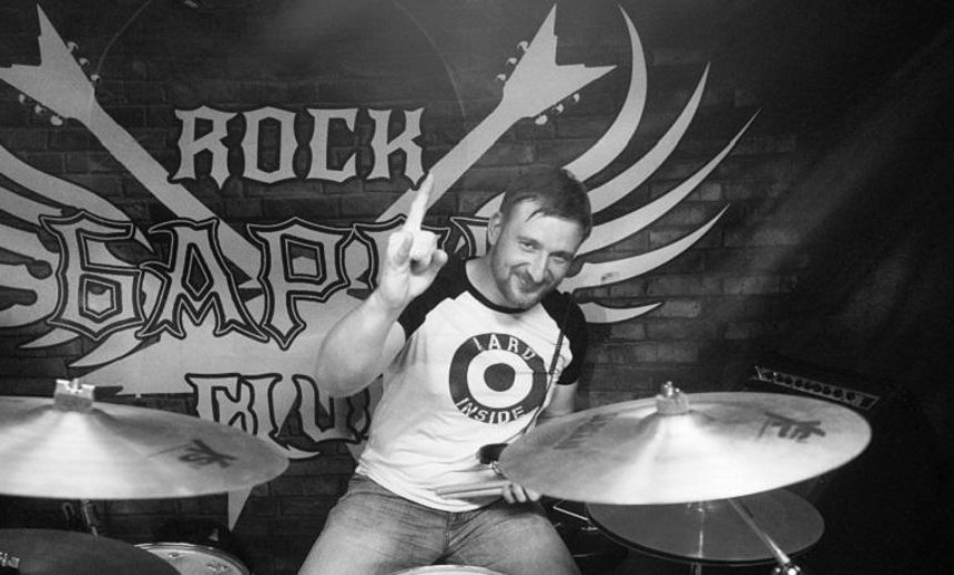 В Киеве закрывают легендарный рок-клуб