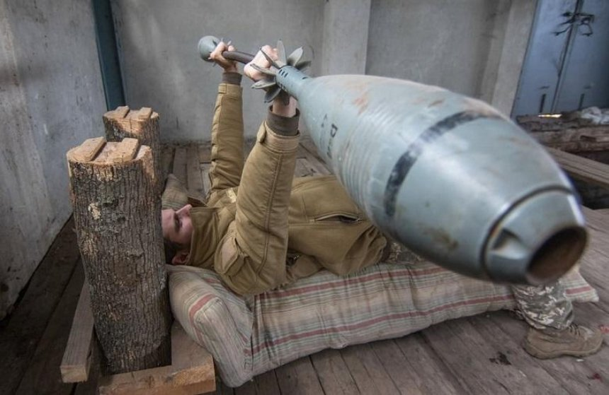 Фотограф з Донеччини став одним з кращих за версією Guardian (фото)