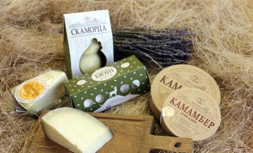 В столице пройдет фестиваль эксклюзивного сыра