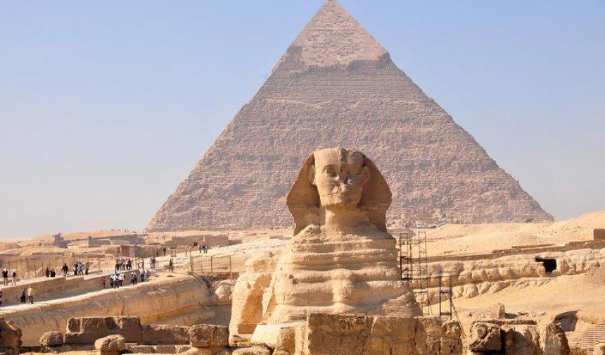 С декабря украинцы могут ездить в Египет по электронной визе