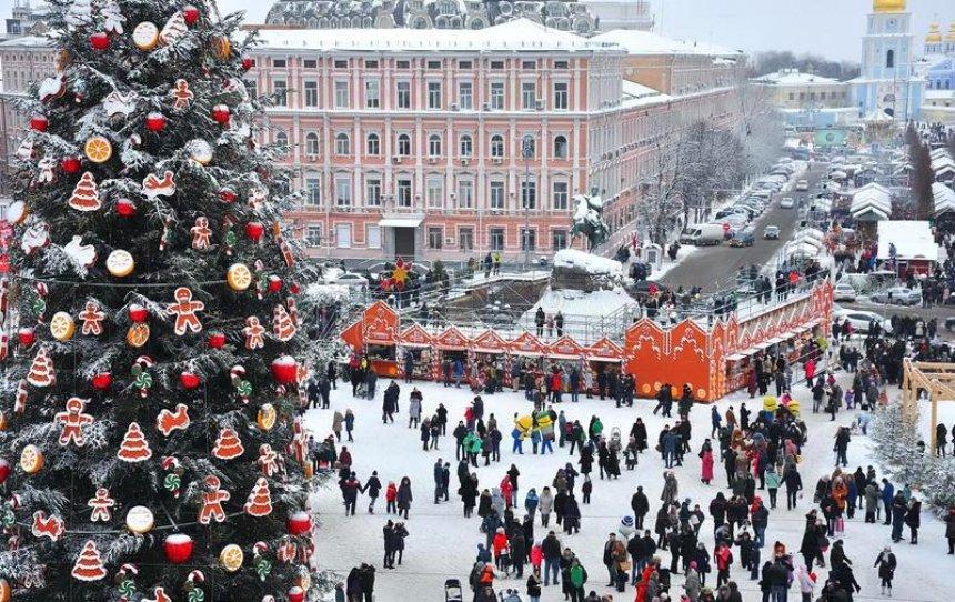 Рождество 25 декабря: что и как будет работать в Киеве