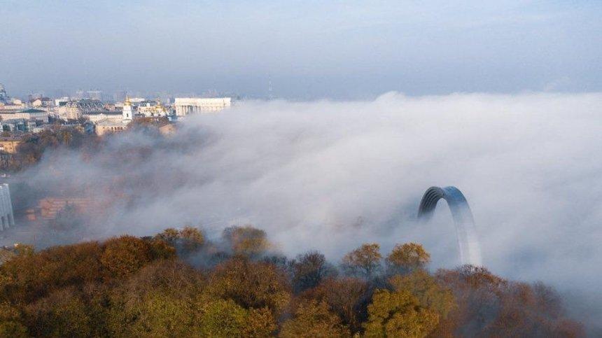 В столице запустят новую систему мониторинга воздуха за 40 млн грн