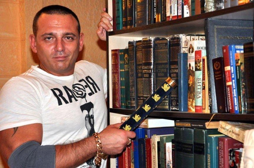 Депутат Бужанский заявляет, что внес законопроект об отмене языкового закона