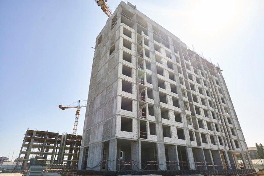В Украине запустили чат-бота, который проверяет законность строительства