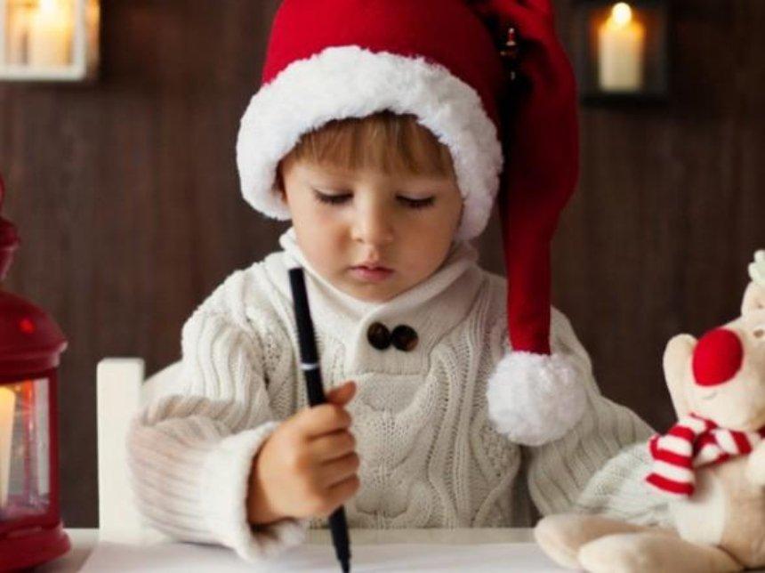 В День Святого Николая в Киеве откроют новогоднюю почтовую резиденцию