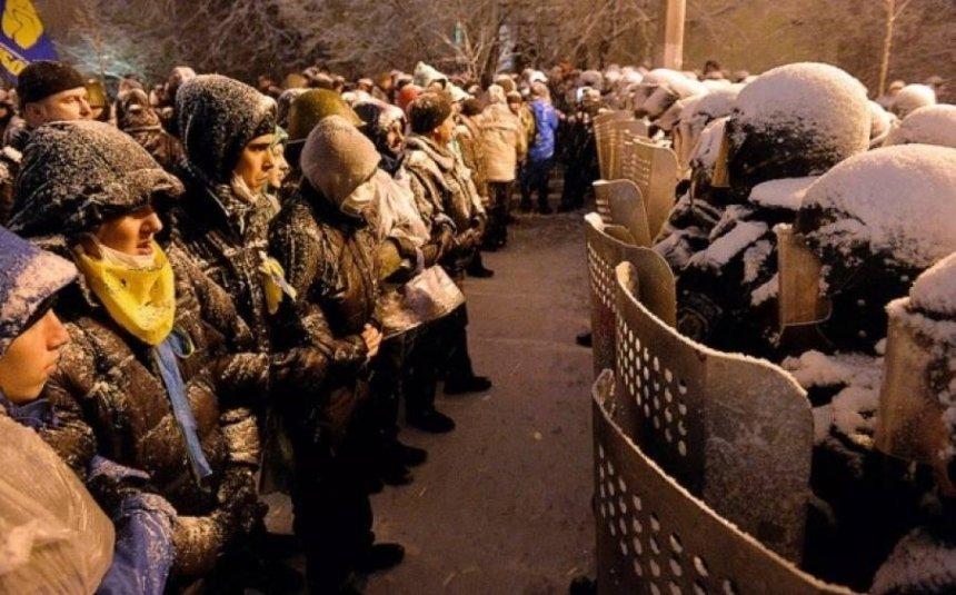 Генпрокуратура назвала количество виновных в делах Евромайдана