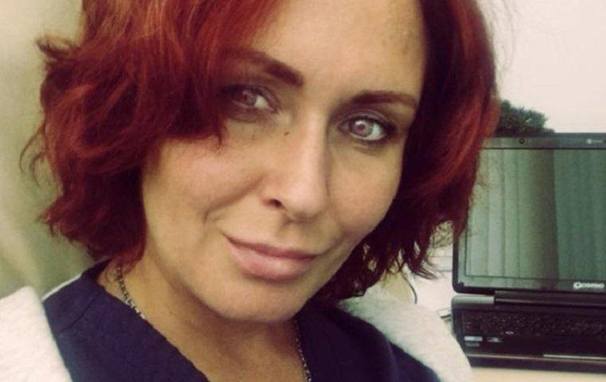 В доме Юлии Кузьменко, которую подозревают в убийстве Шеремета, проходят обыски (видео)