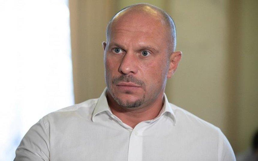 Киве смягчили приговор поделу овзятке из-за справки изпсихбольницы,— СМИ