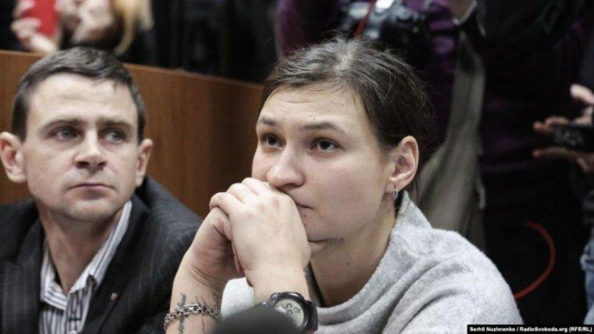 Убийство Шеремета: адвокаты Яны Дугарь заявили о фальсификации экспертизы (видео)