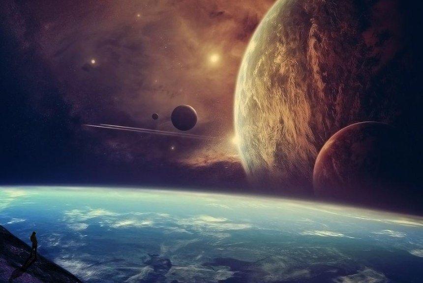 Тризуб і Берегиня: Україна дала назву планеті та зірці