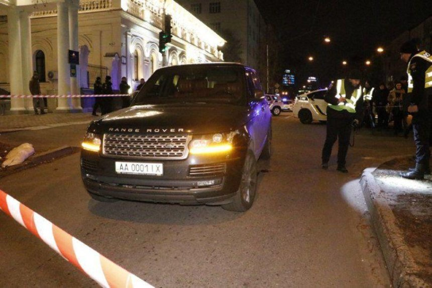 Покушение на депутата Соболева: прокуратура установила возможного организатора