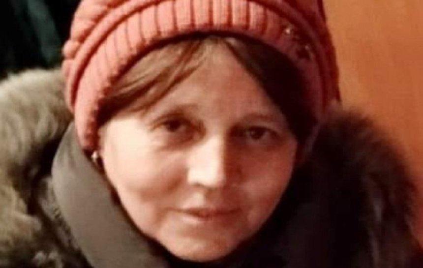 Помогите найти: на Троещине пропала женщина в серой куртке (обновлено)