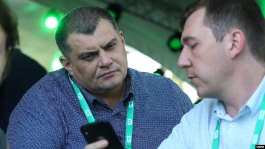 Антикоррупционная прокуратура открыла дело против Юзика
