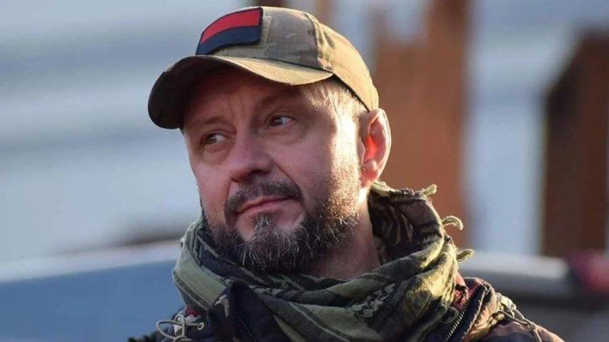 Дело об убийстве Шеремета: полиция заявила, что перед обыском Антоненко попросил спрятать мину