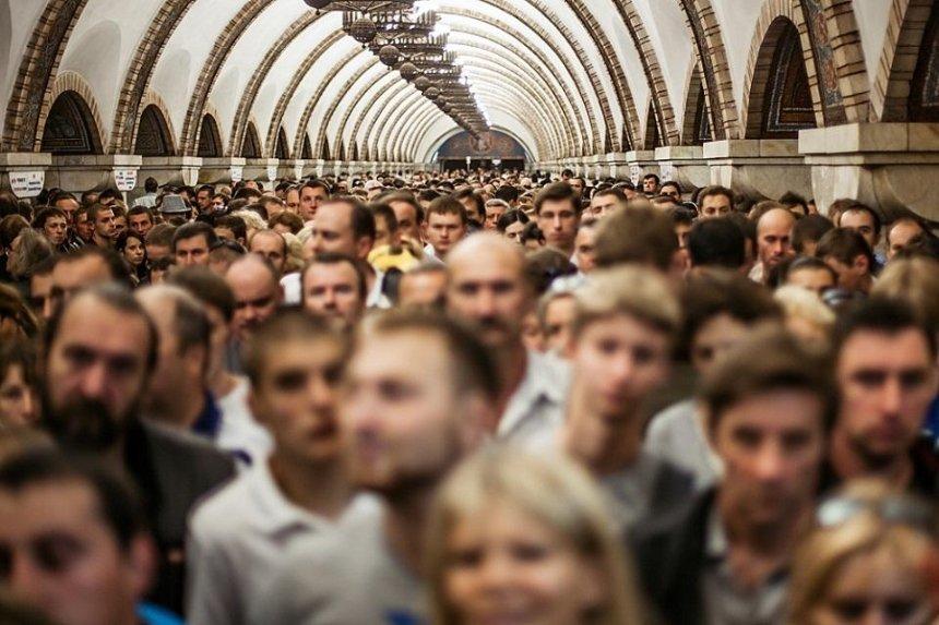 Чем больше всего недовольны киевляне — социологи провели опрос