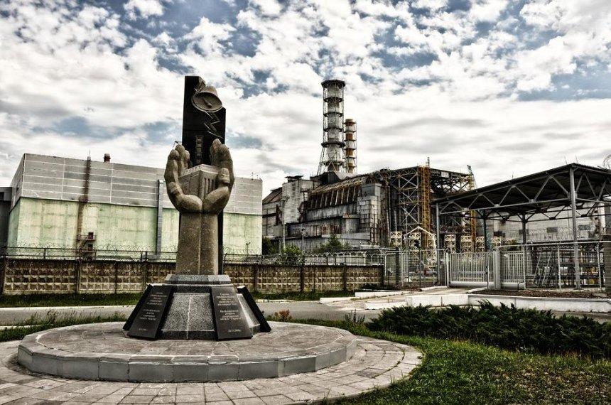 «Мандруй Україною»: опубликован ролик-приглашение вЧернобыль
