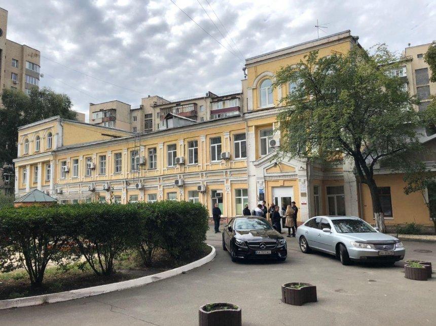 Памятник архитектуры в центре Киева продают за 55 млн грн