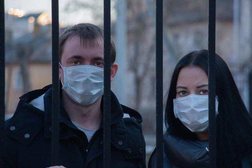 Кабмин определился с датами локдауна в Украине, — СМИ