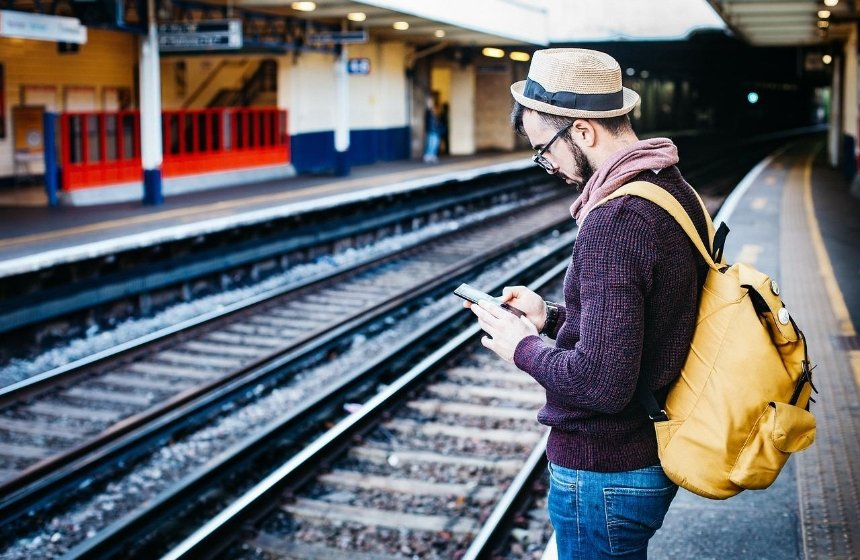 В Киеве запустили приложение для самостоятельных и безопасных путешествий