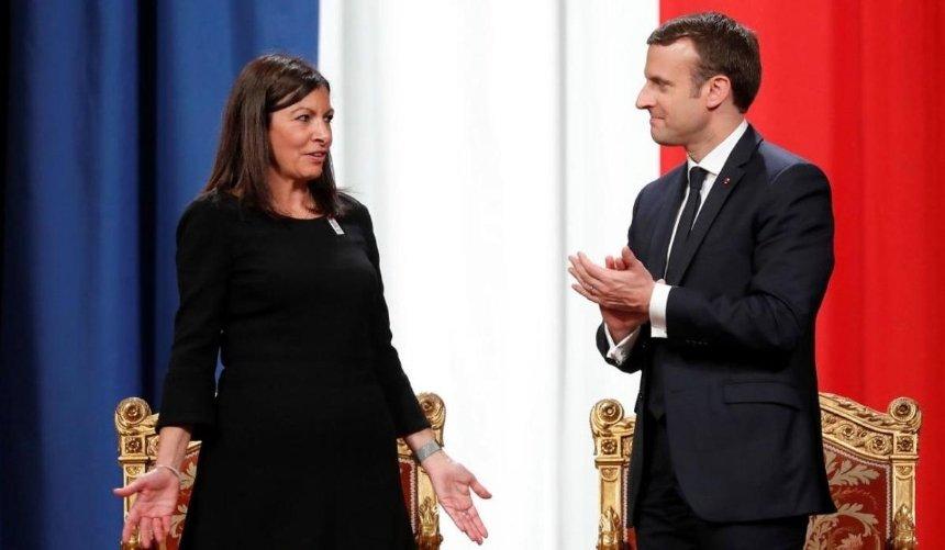«Слишком много женщин»: мэрию Парижа оштрафовали загендерный дисбаланс