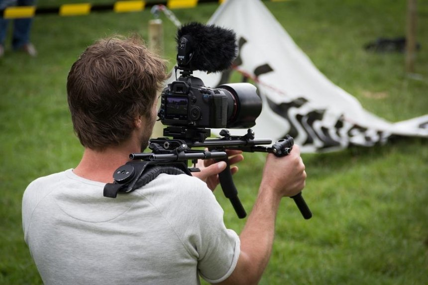 Украинские кинопродюсеры смогут получать деньги на фильм из бюджета Канады