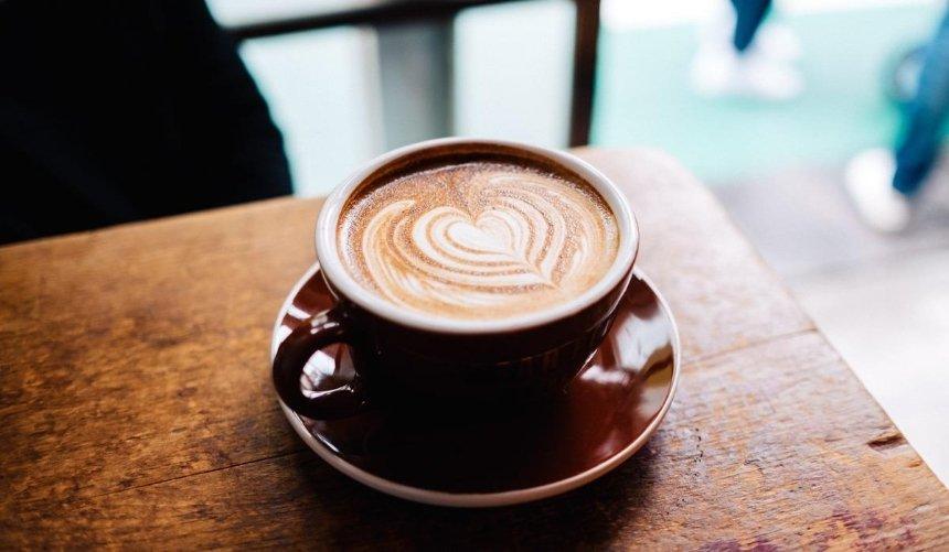Новое место: «Чернетка Coffee Shop» наНижнем Валу