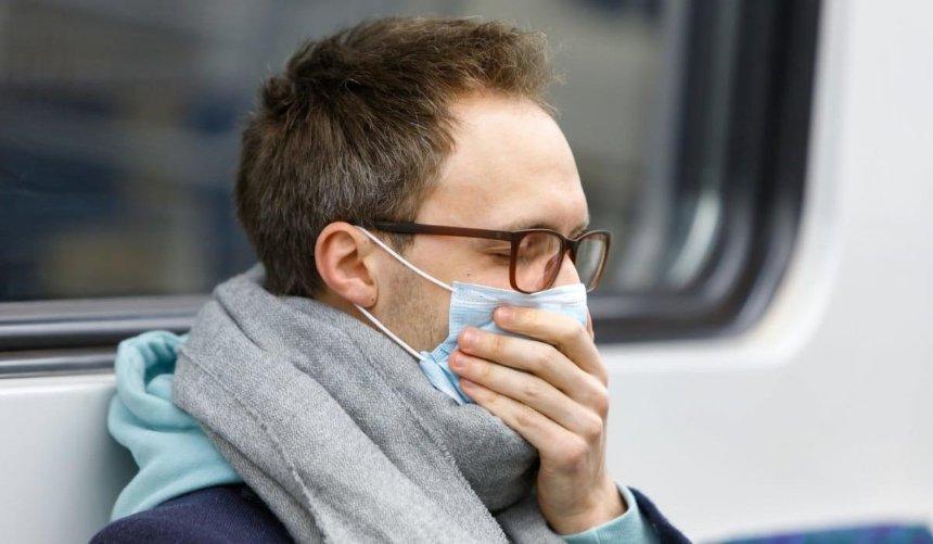 Вполиции рассказали, скольких пассажиров метро уже оштрафовали заотсутствие масок