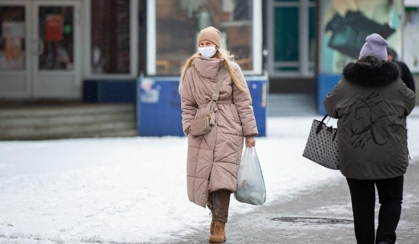 Глава Госпотребслужбы назвал основной источник заражения коронавирусом вКиеве