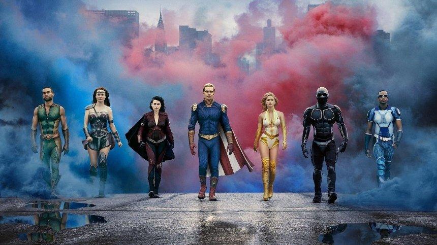 Топ-10 сериалов 2020 года по версии IMDb