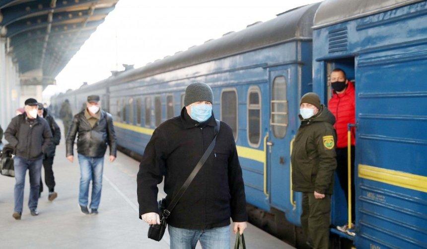 «Укрзалізниця» повысит стоимость билетов напоезда в2021 году— СМИ