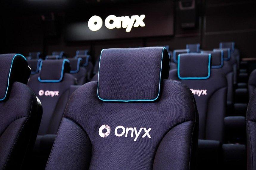 Унікальний кінотеатр Miromax із залом на основі LED-технології Samsung Onyx  відкрито в Києві
