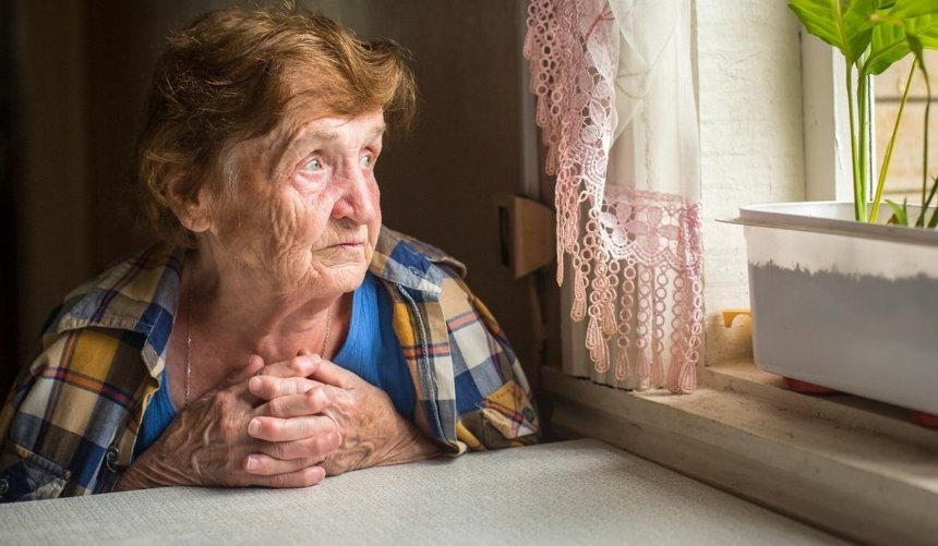 ВУкраине работает проект психологической поддержки для людей наизоляции