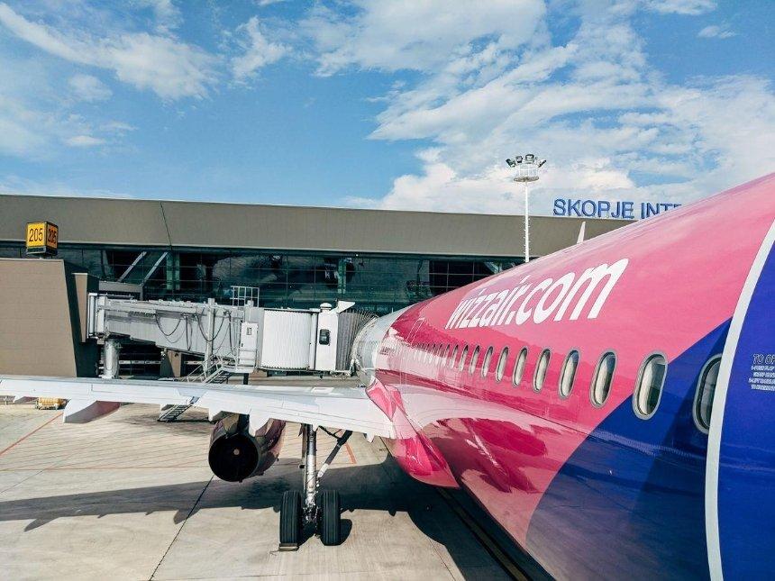 Wizz Air планирует возобновить рейсы из Украины в десять стран: направления