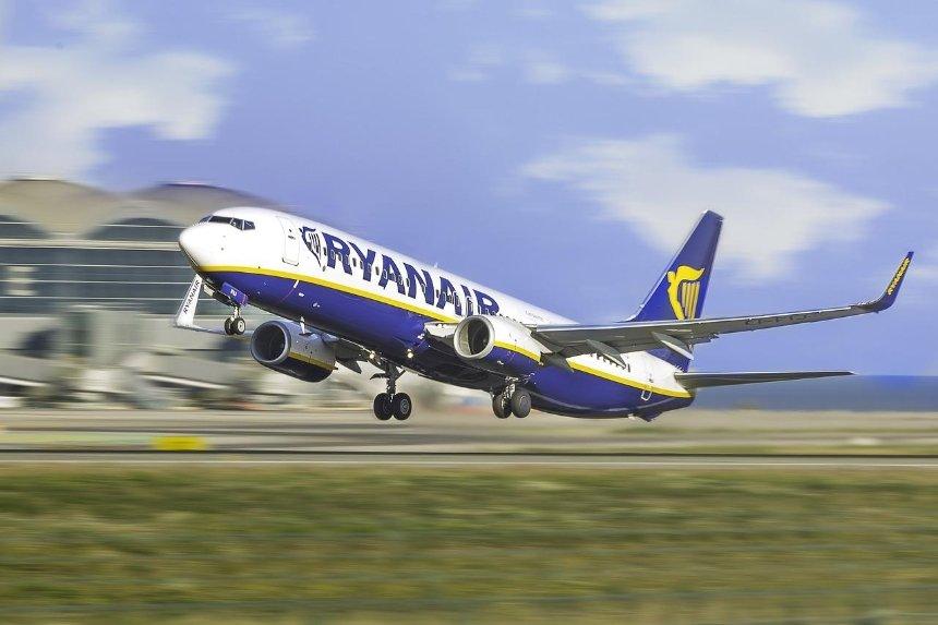 Ryanair открыл продажу билетов по новому маршруту Киев-Венеция