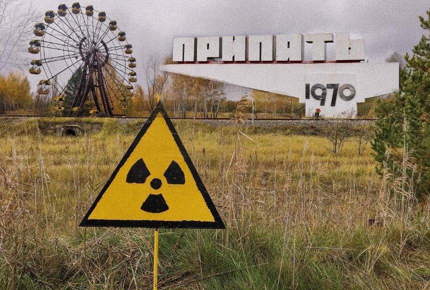 В Чернобыльской зоне может наблюдаться повышение уровня радиации: причина