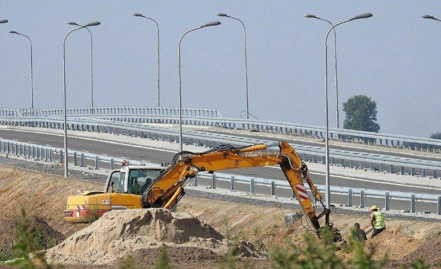 Украина получит 450 млн евро на дороги: что отремонтируют и построят