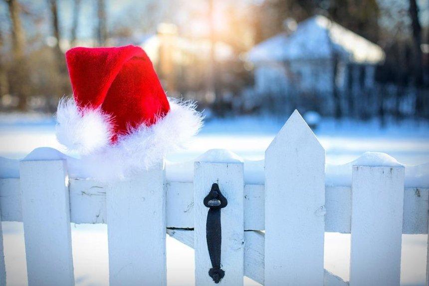 В Бельгии 18 постояльцев дома престарелых скончались после визита Санта-Клауса с COVID-19